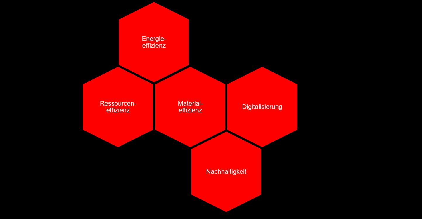 Fortbildung Energy Trainee Themenübersicht